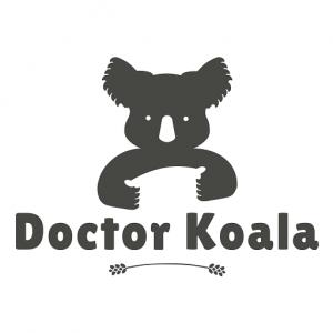 Logo Doctor Koala