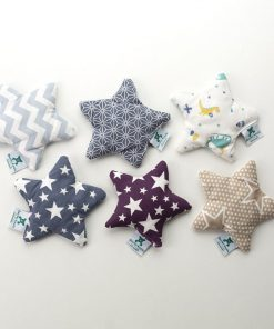 Sacos Térmicos Estrella Aromaterapia