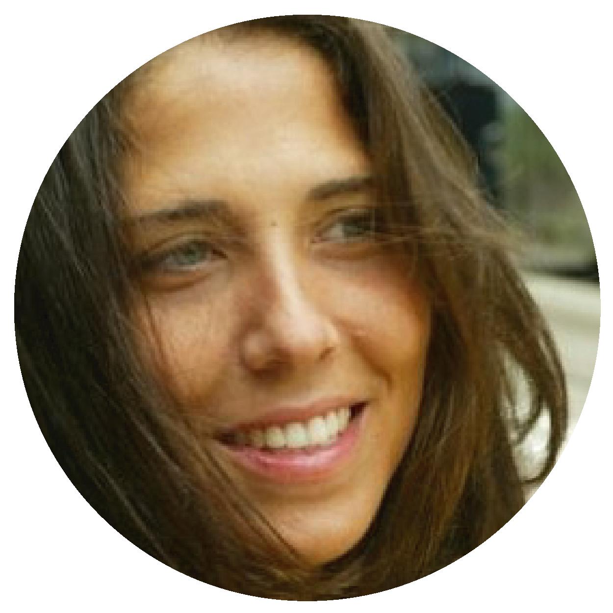 Lucía Riveiro
