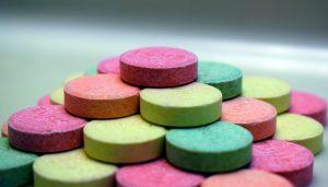 analgésicos químicos